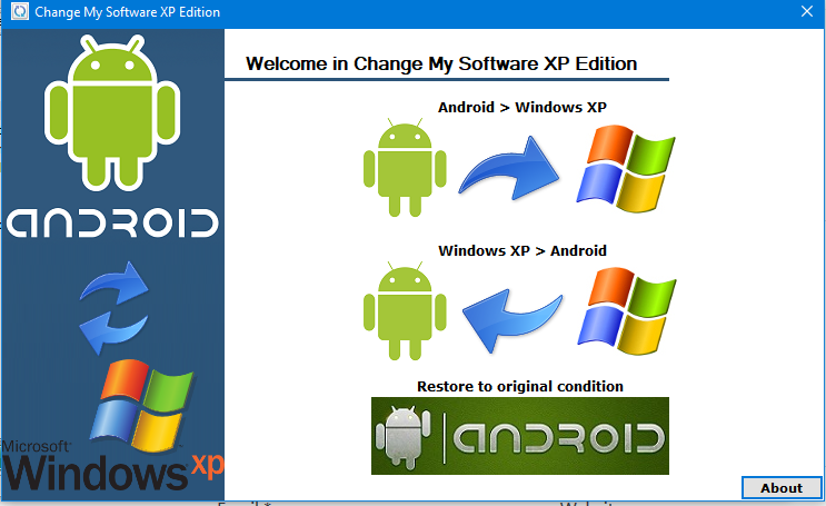 Installing Windows 10 on Android x86 Tablet - Technipages